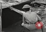Image of Chinese troops Burma, 1944, second 45 stock footage video 65675061646