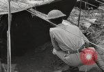 Image of Chinese troops Burma, 1944, second 46 stock footage video 65675061646