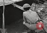 Image of Chinese troops Burma, 1944, second 47 stock footage video 65675061646