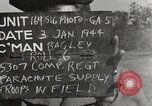 Image of United States soldiers Burma, 1944, second 2 stock footage video 65675061651
