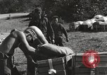 Image of United States soldiers Burma, 1944, second 25 stock footage video 65675061651