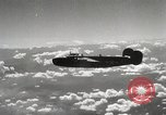 Image of C-87 airplane Kunming China, 1944, second 49 stock footage video 65675061656
