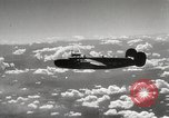 Image of C-87 airplane Kunming China, 1944, second 50 stock footage video 65675061656