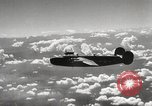 Image of C-87 airplane Kunming China, 1944, second 51 stock footage video 65675061656