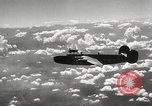 Image of C-87 airplane Kunming China, 1944, second 52 stock footage video 65675061656