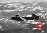 Image of C-87 airplane Kunming China, 1944, second 55 stock footage video 65675061656
