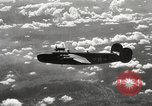 Image of C-87 airplane Kunming China, 1944, second 58 stock footage video 65675061656