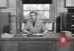 Image of United States Army Tactical Atomic Weapons United States USA, 1956, second 62 stock footage video 65675061659