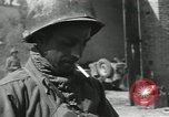 Image of United States troops European Theater, 1956, second 42 stock footage video 65675061674