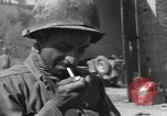 Image of United States troops European Theater, 1956, second 43 stock footage video 65675061674
