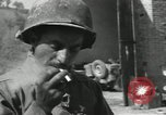 Image of United States troops European Theater, 1956, second 45 stock footage video 65675061674