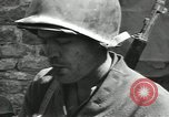 Image of United States troops European Theater, 1956, second 53 stock footage video 65675061674