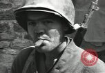 Image of United States troops European Theater, 1956, second 54 stock footage video 65675061674