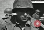 Image of United States troops European Theater, 1956, second 55 stock footage video 65675061674