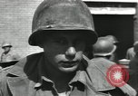 Image of United States troops European Theater, 1956, second 57 stock footage video 65675061674