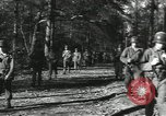 Image of United States troops European Theater, 1956, second 58 stock footage video 65675061674