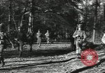 Image of United States troops European Theater, 1956, second 61 stock footage video 65675061674