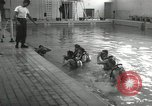 Image of United States soldiers Europe, 1954, second 9 stock footage video 65675061676
