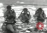 Image of United States soldiers Europe, 1954, second 35 stock footage video 65675061676