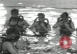 Image of United States soldiers Europe, 1954, second 37 stock footage video 65675061676