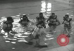 Image of United States soldiers Europe, 1954, second 51 stock footage video 65675061676