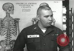 Image of United States soldiers Europe, 1954, second 10 stock footage video 65675061678
