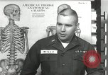 Image of United States soldiers Europe, 1954, second 27 stock footage video 65675061678