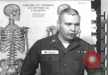 Image of United States soldiers Europe, 1954, second 28 stock footage video 65675061678