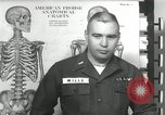 Image of United States soldiers Europe, 1954, second 29 stock footage video 65675061678