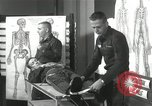 Image of United States soldiers Europe, 1954, second 33 stock footage video 65675061678