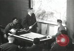 Image of United States soldiers Europe, 1954, second 1 stock footage video 65675061679