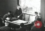Image of United States soldiers Europe, 1954, second 2 stock footage video 65675061679