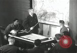 Image of United States soldiers Europe, 1954, second 3 stock footage video 65675061679