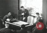 Image of United States soldiers Europe, 1954, second 6 stock footage video 65675061679