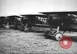 Image of Brief history of parachutes Europe, 1940, second 3 stock footage video 65675061683
