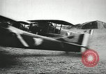 Image of Brief history of parachutes Europe, 1940, second 4 stock footage video 65675061683