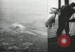 Image of Brief history of parachutes Europe, 1940, second 12 stock footage video 65675061683
