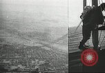 Image of Brief history of parachutes Europe, 1940, second 13 stock footage video 65675061683