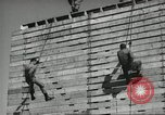 Image of US Army Airborne training activities United States USA, 1956, second 7 stock footage video 65675061686