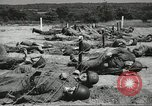 Image of US Army Airborne training activities United States USA, 1956, second 12 stock footage video 65675061686