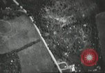 Image of Skydiver's view from airplane United States USA, 1962, second 57 stock footage video 65675061689