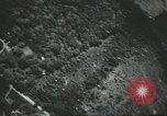 Image of Skydiver's view from airplane United States USA, 1962, second 60 stock footage video 65675061689
