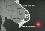 Image of United States soldiers Vietnam, 1964, second 43 stock footage video 65675061693