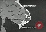 Image of United States soldiers Vietnam, 1964, second 44 stock footage video 65675061693