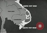 Image of United States soldiers Vietnam, 1964, second 46 stock footage video 65675061693