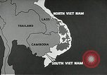 Image of United States soldiers Vietnam, 1964, second 52 stock footage video 65675061693