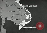 Image of United States soldiers Vietnam, 1964, second 53 stock footage video 65675061693