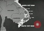 Image of United States soldiers Vietnam, 1964, second 57 stock footage video 65675061693
