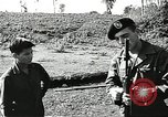 Image of United States soldiers Vietnam, 1964, second 33 stock footage video 65675061697