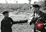 Image of United States soldiers Vietnam, 1964, second 34 stock footage video 65675061697